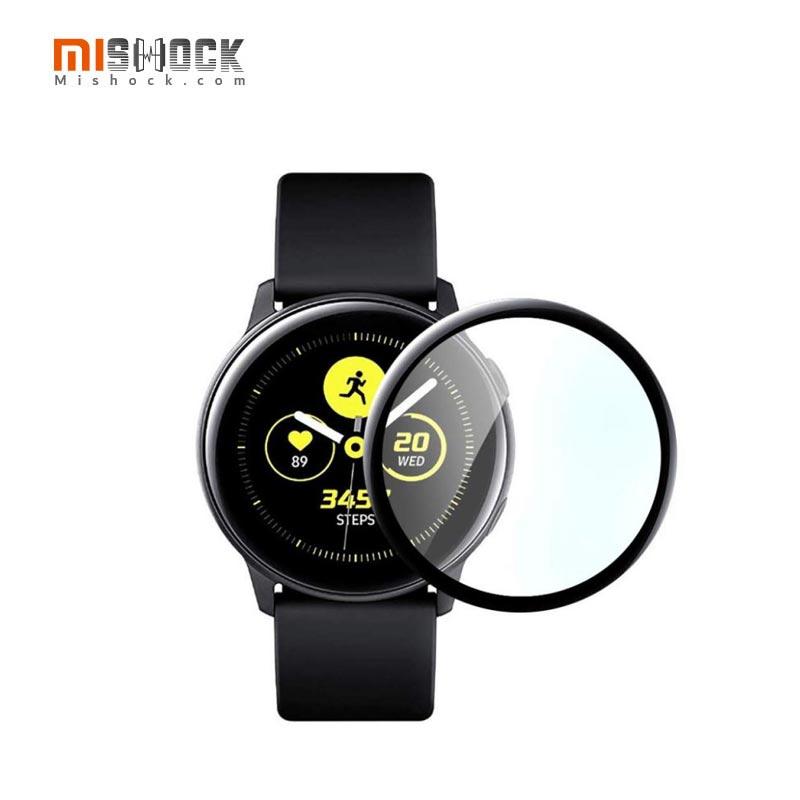 گلس مچ بند و ساعت هوشمند شیائومی مدل KW66