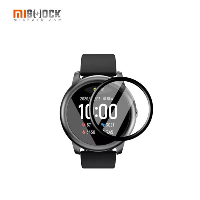 گلس مچ بند و ساعت هوشمند شیائومی مدل LS05